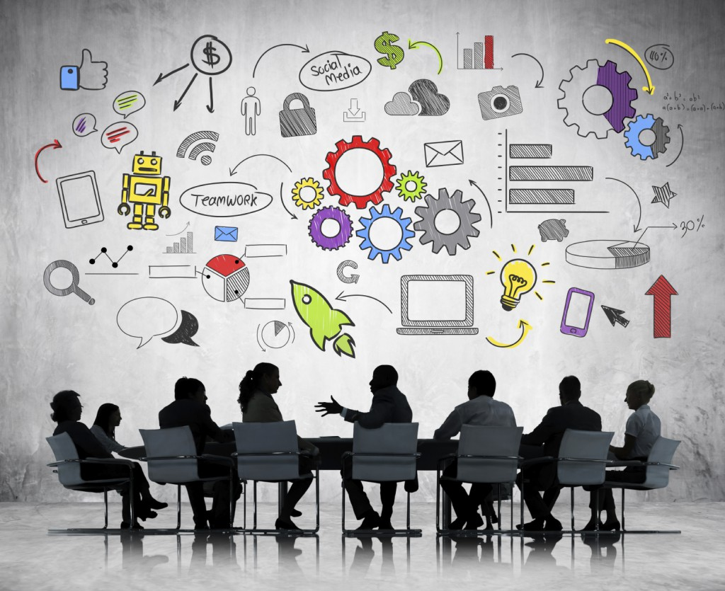 how to stand out in group tasks and discussions