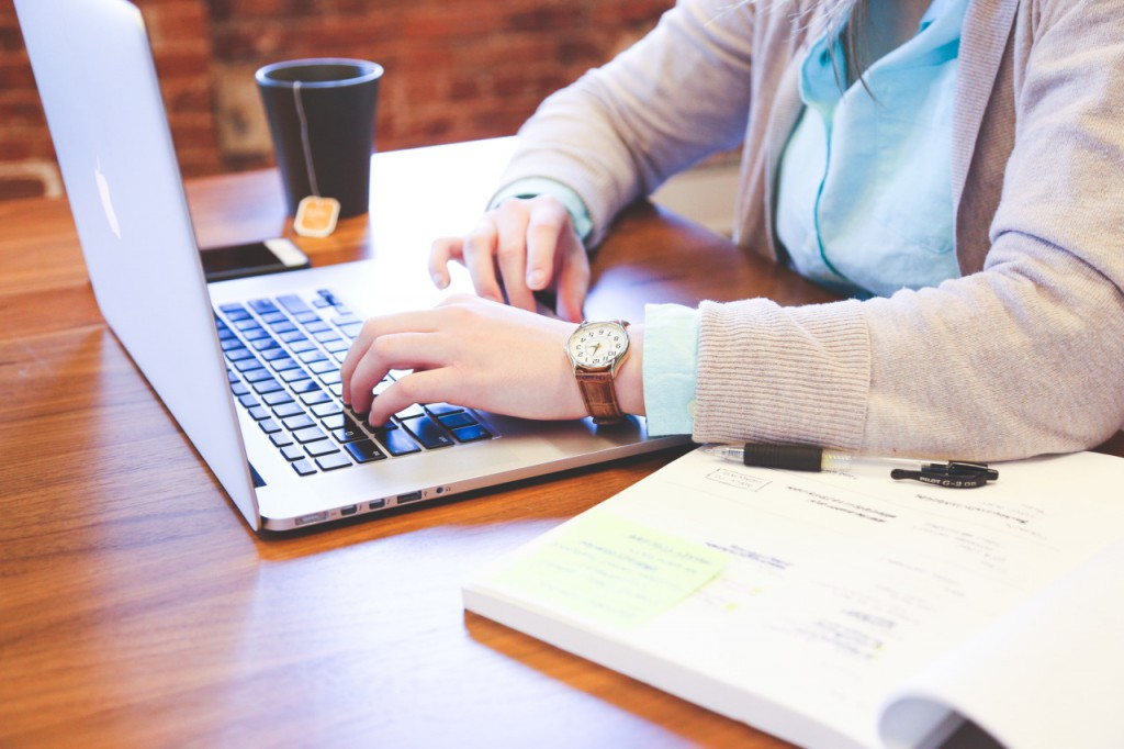 CV Writing 10 Essential Elements
